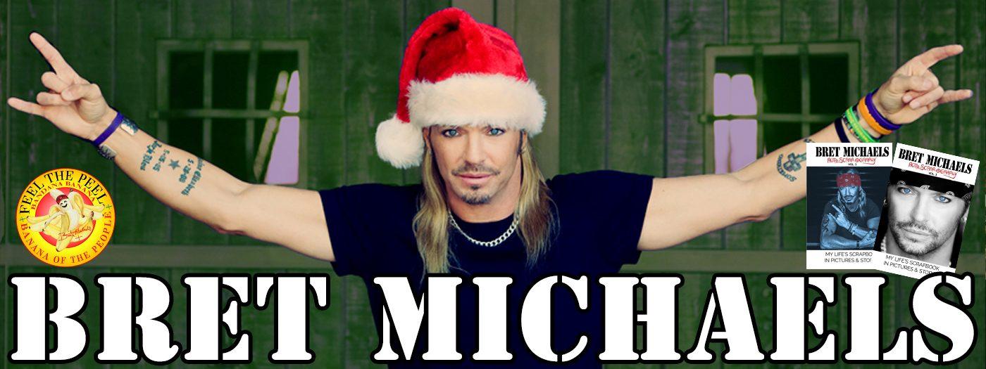 Bret Michaels Official Web Site