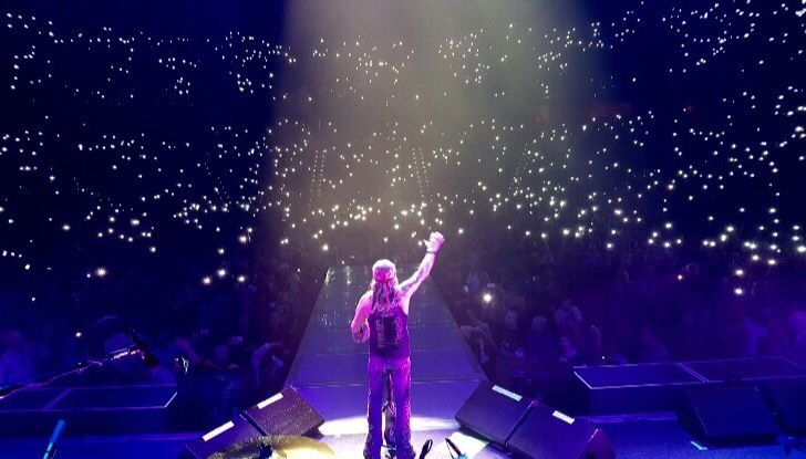 BRET MICHAELS LIVE IN CONCERT