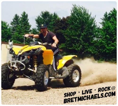 Summer Fun - Kickin' up some dirt