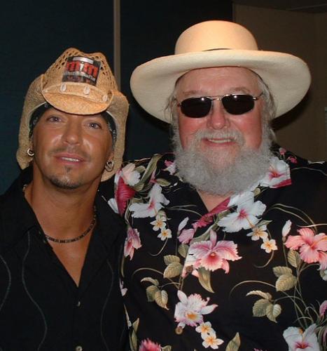 Bret Michaels & Charlie Daniels