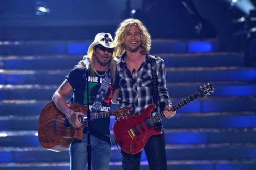 Bret & Casey James, American Idol 2010